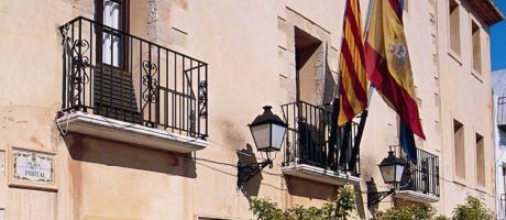 Foto: Ayuntamiento de Benissa
