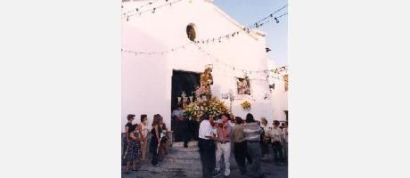 Img 1: Ermita de Santa María Magdalena