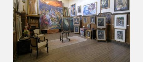 Jose Segrelles Museum