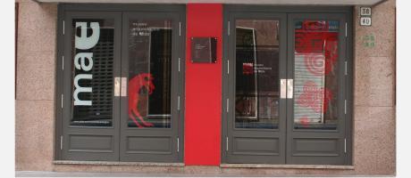 Img 1: Museo Arqueológico Municipal de Elda