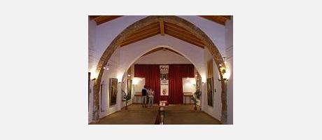 Img 1: Iglesia Primitiva