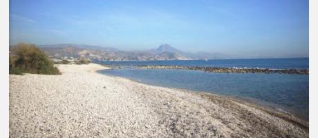Img 1: Platja Punta del Riu
