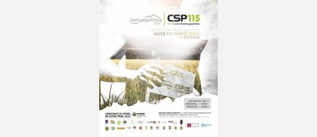 Img 1: CSP115 UltraCastellón Penyagolosa