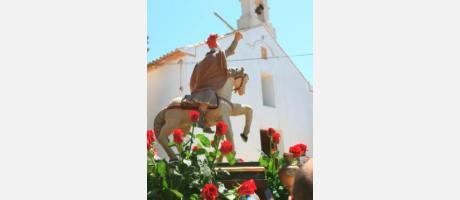 Img 1: Fiestas de verano:   Partida Benimarco - San Jaime