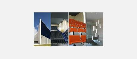 Img 1: auditori teulada moraira - programme