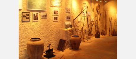 Img 1: Colección museografica de  Buñol