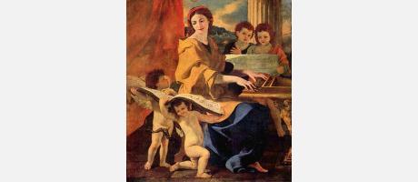 Img 1: Saint Cecilia Concert in Benissa