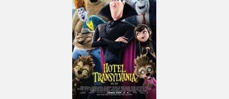 Img 1: Hotel Transylvania