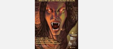 Cartel festival Fanta Elx