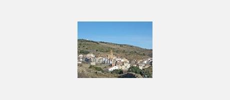Img 1: Festividad de Santa Águeda en Sarratella