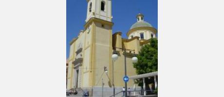 Img 1: Agenda Cultural de Sant Vicent del Raspeig. Febrero 2013.