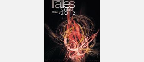 Imagne de la portada del libro de fallas