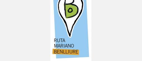 Img 1: Ruta Mariano Benlliure en Valencia