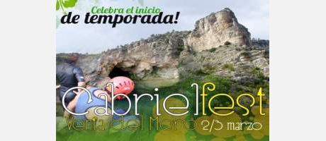 Img 1: Venta del Moro, disfruta de un fin de semana de aventura en las Hoces del Cabriel