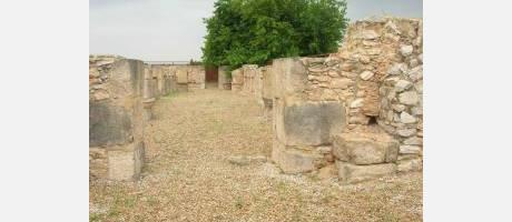 Img 2: Discover the Pla de Nadal Visigoth archaeological site in Ribarroja