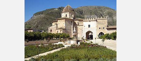 Monasterio Santa Maria de la Valldigna