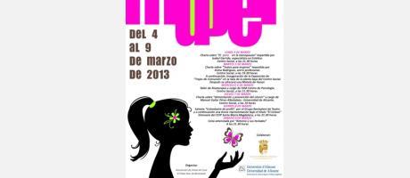 Img 1: Semana de la Mujer 2013