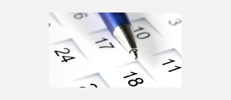 Img 1: Agenda cultural y festiva de Pego i les Valls