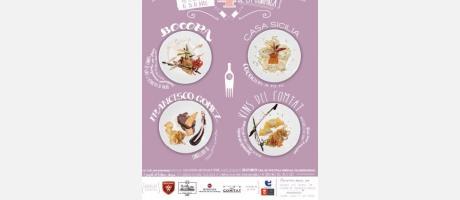 Img 1: El Mes del Vino en el Restaurante Naranco