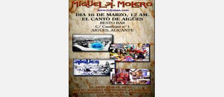 Img 1: Exposición de Arte y Diseño en Aigües.