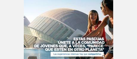 Campaña Pascua Valencia