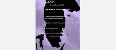 Img 2: IX FERIA DEL LIBRO -CHELVA 2013