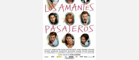 Img 1: Cinema : Los Amantes Pasajeros