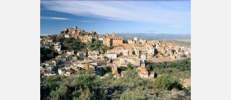 Img 2: Aquesta primavera sent els plaers de la gastronomia de l'interior de Castelló