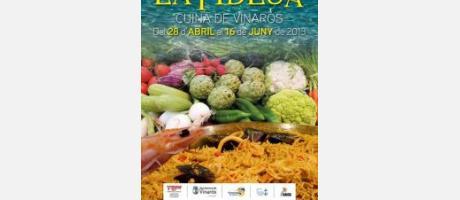Img 1: Tornen les Jornades de la Fideuà a Vinaròs