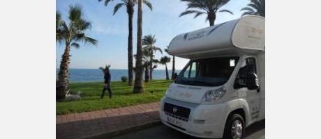 Caravana Turismo Familiar