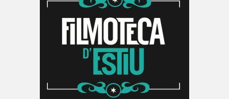 Cartel Filmoteca