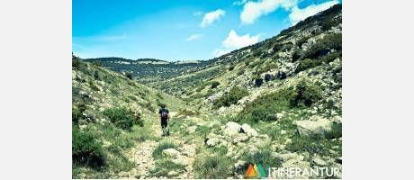 Itinerantur - Una ruta entre piedras y quesos