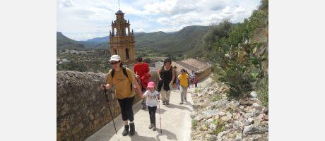 Excursión Calderona 3