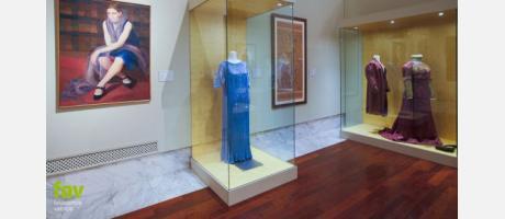 moda en el museo 2