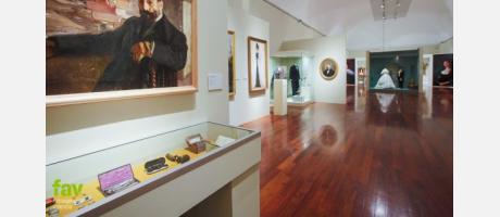 moda en el museo 4