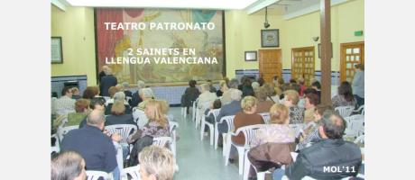 Teatro Patronato