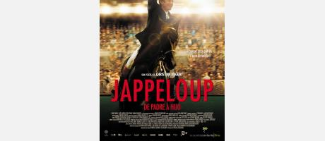 Cine: JAPPELOUP: DE PADRE A HIJO