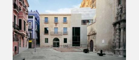 MACA Alicante