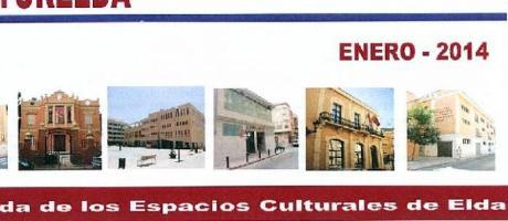 Portada Culturelda Enero 2014