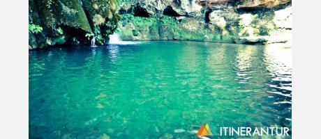 Itinerantur. Rio Carbo