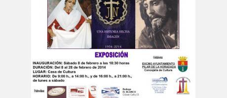 Exposición Una historia hecha imagen