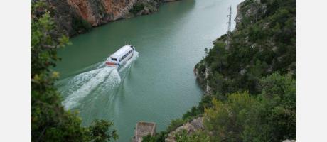 Ruta fluvial con SuAventura