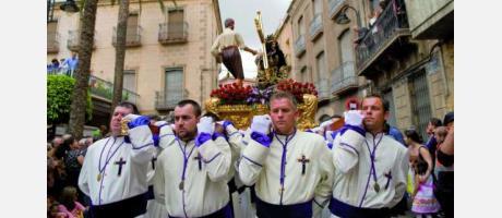 Semana Santa Crevillente