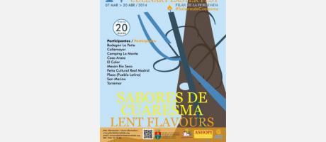 Sabores de Cuaresma en Pilar de la Horadada