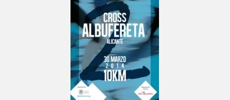 II Cross Albufereta Alicante 2014