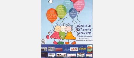 Día Mundial del Autismo en Santa Pola, 5 de abril