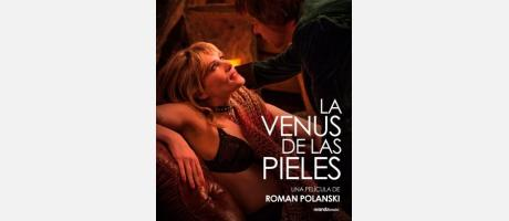 La Vénus à la fourrure