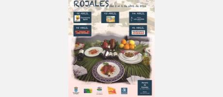 VI jornadas gastronómicas Rojales