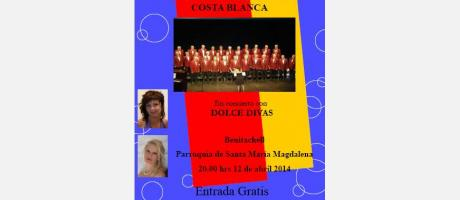 Concierto Voces Blancas 2014