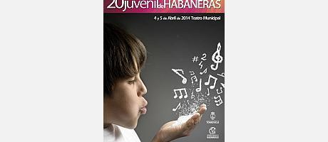 XX Certamne Juvenil de Habneras Torrevieja
